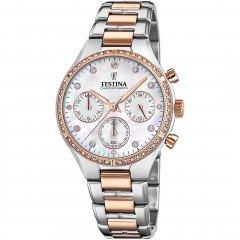 Reloj Festina Boyfriend F20403/1 mujer acero