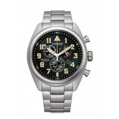 Reloj Citizen Crono AT2480-81E Super titanium