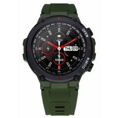 Reloj Radiant Smartwatch RAS20602 Watkins green
