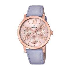 Reloj Festina Boyfriend F20417/1 piel y acero