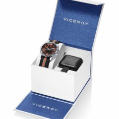 thumbnail Pack reloj+smartband VICEROY Next 401231-55 niño