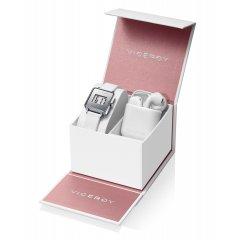 Pack reloj+auriculares VICEROY Sweet 401136-80
