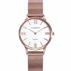Pack reloj+brazalete VICEROY Grand 471278-03 rosa