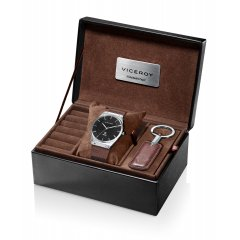Pack reloj+llavero VICEROY Air 42321-99 solar