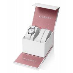 Pack reloj+pulsera VICEROY Sweet 401126-05 niña