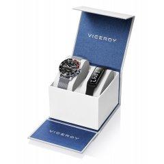Pack reloj+smartband VICEROY Next 401231-55 niño
