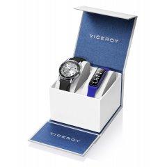 Pack reloj+smartband VICEROY Next 401233-05 niño