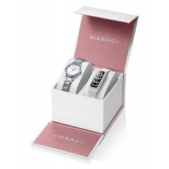 Pack reloj+smartband VICEROY Sweet 401128-05 niña