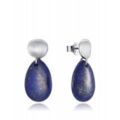 Pendientes Elegant Viceroy 3040E000-43 mujer plata Lapislázuli