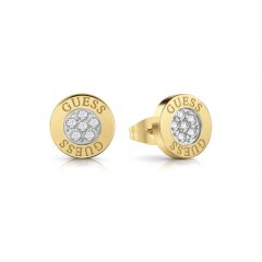 Pendientes GUESS UBE78023 mujer cristales