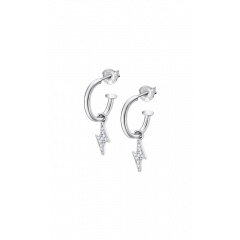 Pendientes LOTUS Silver LP3020-4/1 mujer plata