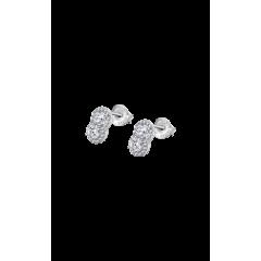 Pendientes LOTUS Silver LP3111-4/1 mujer plata