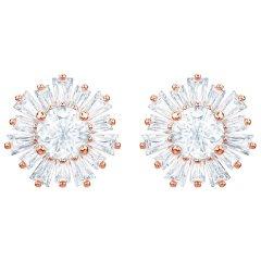 Pendientes Swarovski 5459597 SUNSHINE mujer cristales