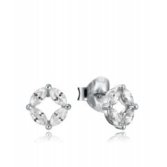 Pendientes Viceroy 5071E000-38 Mujer Plata