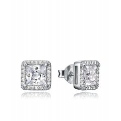 Pendientes Viceroy 71015E000-38 Mujer Plata