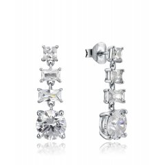 Pendientes Viceroy 71019E000-38 Mujer Plata