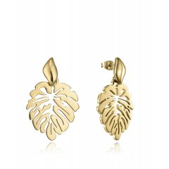 Pendientes Viceroy Chic 15114E01012 acero mujer