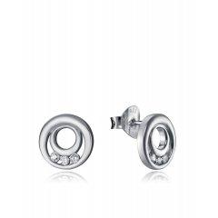 Pendientes Viceroy Clasica 7135E000-38 plata