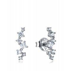 Pendientes Viceroy Elegant 13001E000-30 plata
