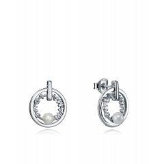 Pendientes Viceroy Elegant 4127E000-68 plata