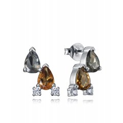 Pendientes Viceroy TREND 4105E000-39 mujer plata