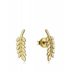 Pendientes Viceroy Trend 5125E100-06 acero dorado