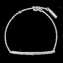 Pulsera Horizon Silver P D PAOLA PU02-064-U mujer plata