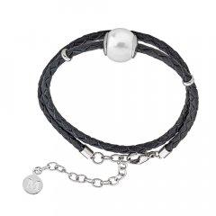 Pulsera Majorica 15832.01.0.000.010.1 mujer Plata perla