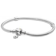 Pulsera Pandora 598776C01-19 mujer plata