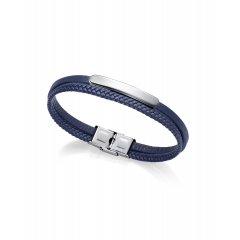 Pulsera Viceroy AIR 15082P09013 hombre piel azul