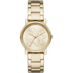 Reloj DNKY NY2959 Watch na women acero oro