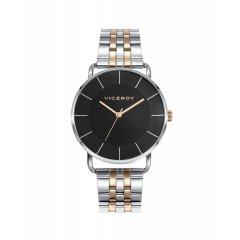 Reloj Viceroy Beat 42415-56 hombre acero bicolor