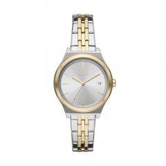 Reloj DNKY NY2948 Watch na women acero bicolor
