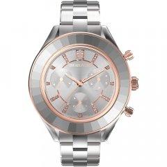 Reloj Swarovski Octea lux 5610494 mujer oro rosa