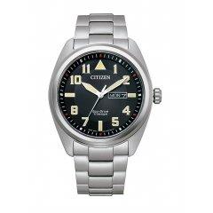 Reloj Citizen Hombre 8560 BM8560-88E titanio