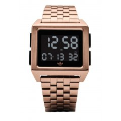 Reloj adidas Archive_M1 Rose Gold / Black Z011098-00 unisex oro rosa