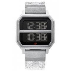 thumbnail Reloj Pole B-1002PL-NE02 Acero Hombre