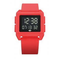 Reloj adidas Archive_SP1 Red Z153269-00 unisex rojo