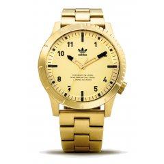 Reloj adidas Cypher_M1 All Gold / Black Z03510-00 hombre Acero