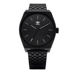 Reloj adidas Process_M1 All Black Z02001-00 unisex negro