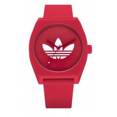 Reloj adidas Process SP1_Trefoil Red Z103262-00 unisex rojo
