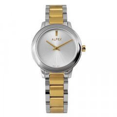 thumbnail Reloj Alfex 5690-830 Mujer Blanco Cuarzo Armis