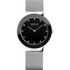 Reloj Bering 11435-002 Mujer acero.