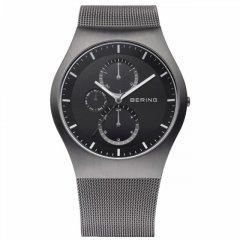 thumbnail Reloj Bering 12138-227 hombre acero negro