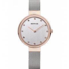 thumbnail Reloj Guess Collection X17106L1S Mujer Nácar Armis Diamantes