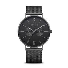 Reloj Bering 14240-223 Hombre acero negro