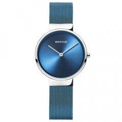 Reloj Bering 14531-308 Mujer acero azul