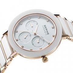 thumbnail Reloj Bering 32230‐764 Mujer Blanco Ceramic Collection Cuarzo