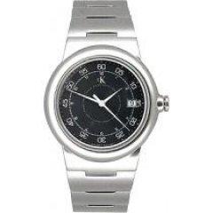 thumbnail Reloj Calvin Klein K16111.63 Unisex Verde Cuarzo Analógico