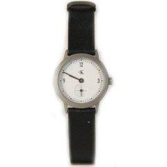 thumbnail Reloj Calvin Klein K7111.63 Mujer Marrón Cuarzo Analógico